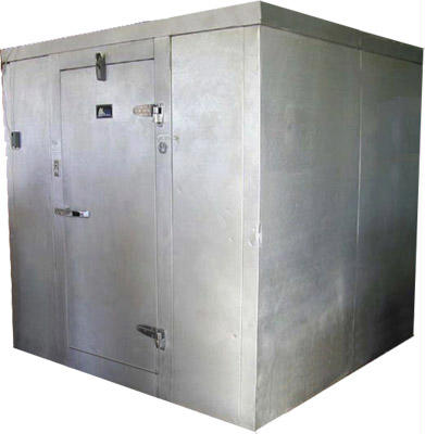 Walk In Freezer Rental