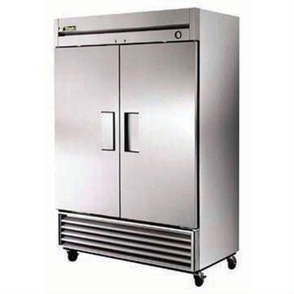 Two Door Reach in Refrigerator