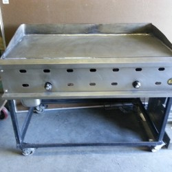 Commercial Gas Griddle Las Vegas