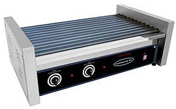 Large Capacity Hot Dog Grill Rental Las Vegas