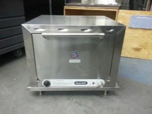 Lincat Electric Stone Pizza Oven
