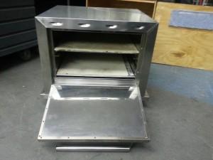Stone Pizza Oven Rental Las Vegas