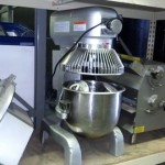 Commercial Kitchen Mixer Rental