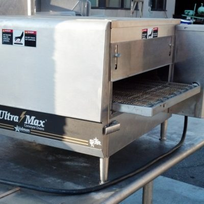 Rent Pizza Conveyor Oven Las Vegas