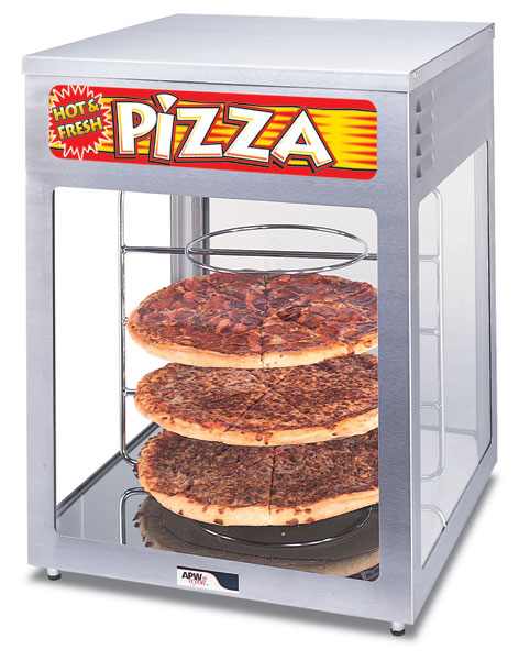 Pizza Warmer Rental Las Vegas