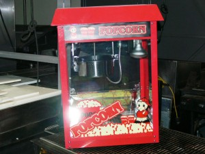 Countertop Popcorn Machine Rental Las Vegas