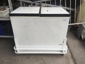 Portable Chest Freezer Rental Las Vegas NSF
