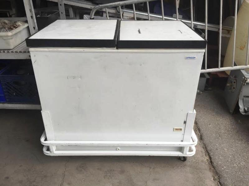 Commercial Freezer Rental Las Vegas