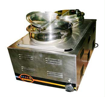 Commercial Soup Warmer Rental