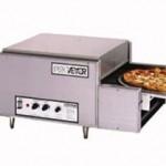 Star 318HX Electric Conveyor Pizza Oven