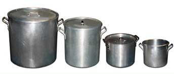 Commercial NSF Stockpots