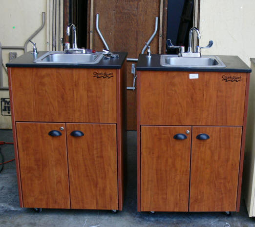Commercial Hand Sink Rental