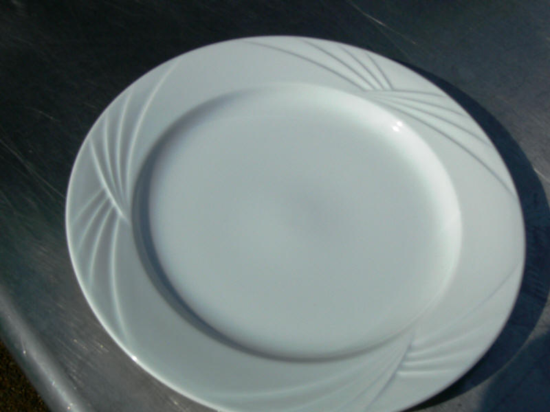 Rent Plates and Dishes