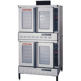 Commercial Oven Rental