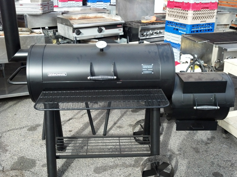 charcoal grill smoker rental las vegas