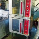 Convection Oven Rental