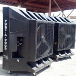 Cooling Equipment Rental