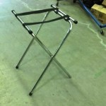 Serving Tray Jack-Stands for Rent
