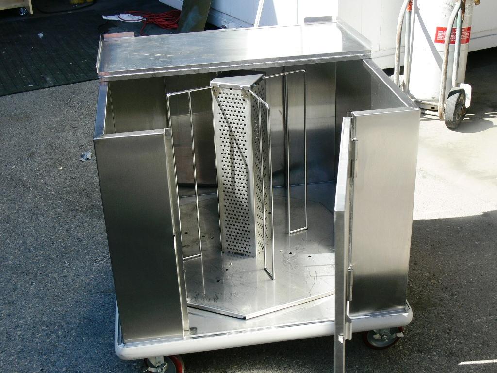 snow machine rental las vegas