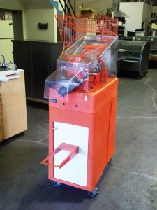 Juicer Machine Rentals