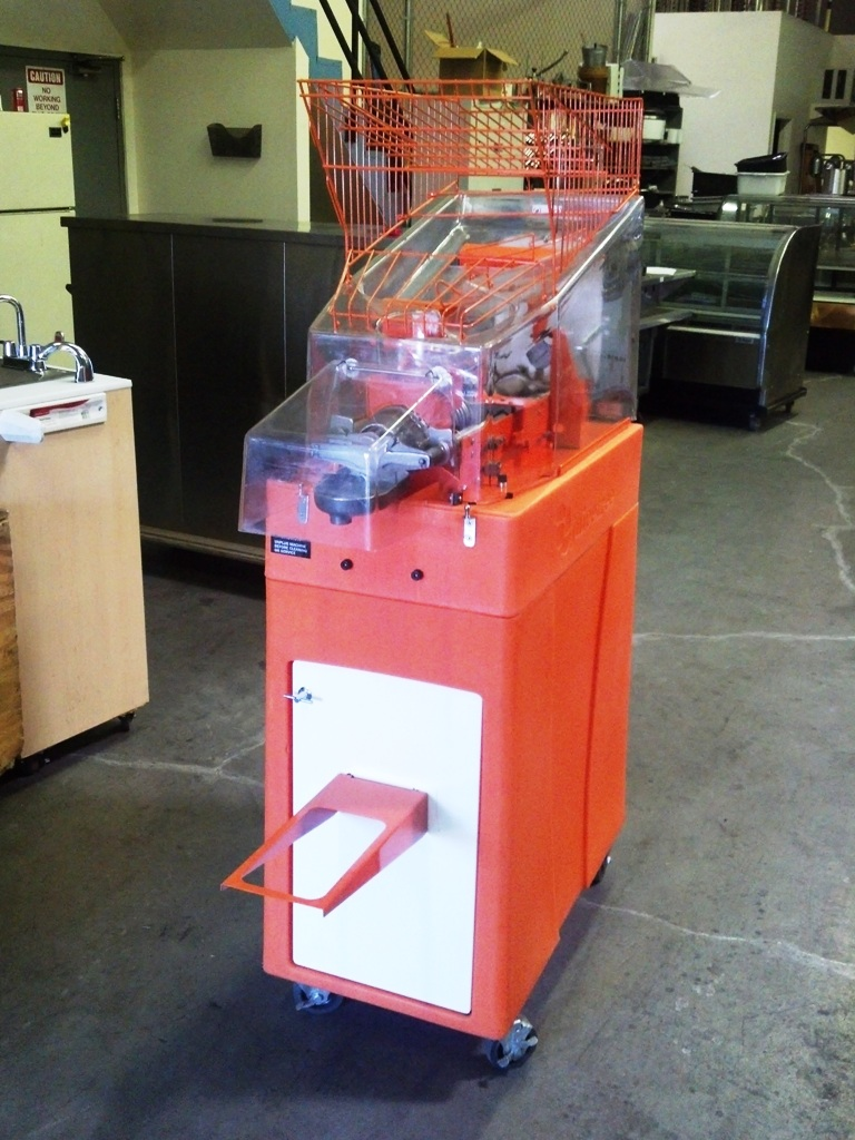 Juicer Machine Rentals