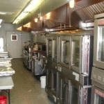 Rent an Mobile Kitchen For Large Events