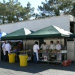 Mobile Kitchen Rental Southern California