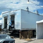 Rent a Mobile Kitchen