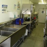Pantry Kitchen Trailer Rental