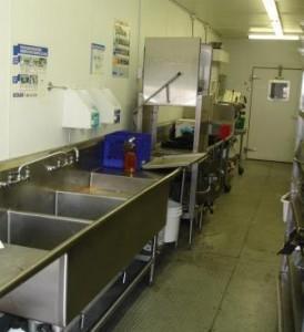 Pantry Kitchen Trailer Rental