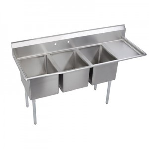 Compartment Sink Rental Las Vegas