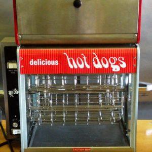 Hot Dog Warmer Rental