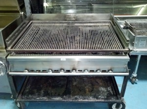 Commercial Gas Barbecue Rental Las Vegas