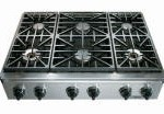 Commercial Stove Rental