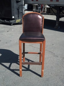 Tall Pub Table Chair Rental