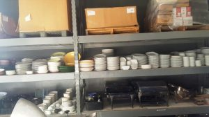 Used Restaurant Supplies