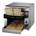 Conveyor Toaster Rental