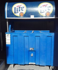 Mobile Bar and Beverage Kiosk Rental