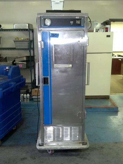 Mobile Sheet Pan Refrigerator Rental