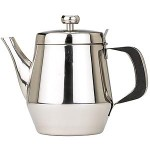 Stainless Steel Teapot Rental