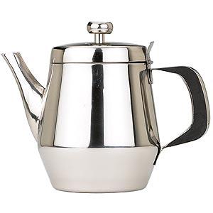 Stainless Steel Teapot Rental