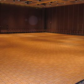 Dance Floor Rental Las Vegas
