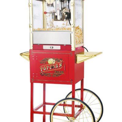 Popcorn Cart Rental Las Vegas