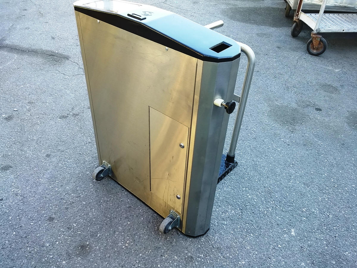 Turnstiles For Rent Las Vegas