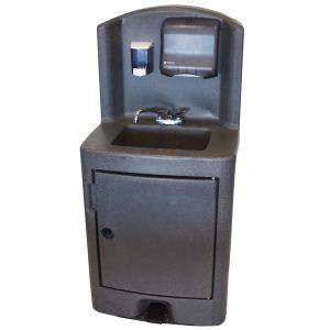 Portable Hand Washing Station Rental